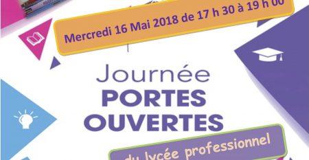Invitation journée portes ouvertes lycée pro – copie