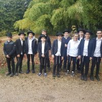 Heder : 1er Bilan blanc de préparation aux examens d'entrée à la Yeshivah
