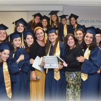 Remise de diplômes des Terminales – juillet 2019