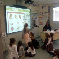 Mise en pratique de la formation JI TAP Jewish Interactive