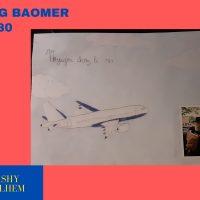 Panneaux Lag Baomer – Classe 5ème A