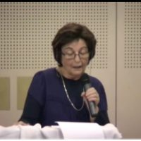 """Clip en hommage à Mme Naomi Schonthal ע""""ה"""