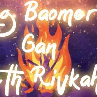 Lag Baomer 5781 au Gan