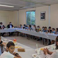 Guimel Tamouz au Primaire garçons